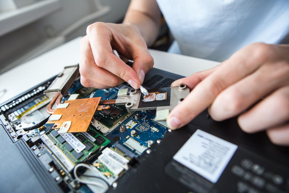 Laptop Display